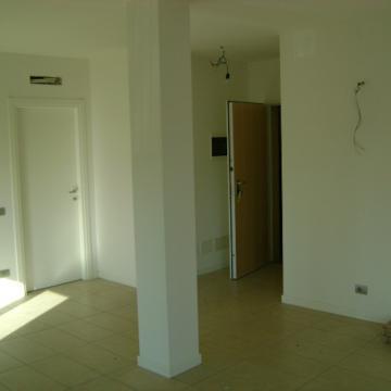 Appartamenti a Petosino: interno trilocale