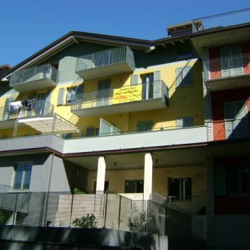 Appartamenti in via Roma a Zogno