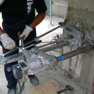 Consolidamenti strutturali Studio ING. CERONI