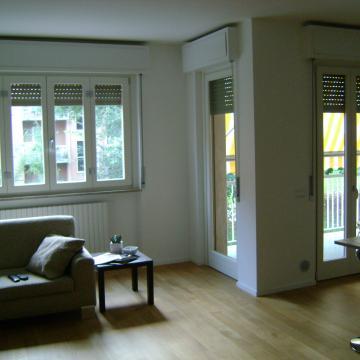 Realizzazione di Interni Ceroni Costruzioni: abitazione in Bergamo