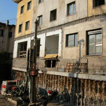 Ristrutturazioni Ceroni Costruzioni