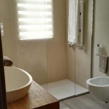Realizzazione di Interni Ceroni Costruzioni: abitazione in Villa di Serio