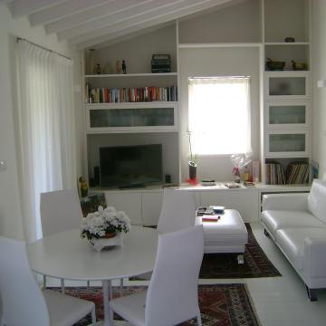 Progettazione e Realizzazione di Interni Ceroni Costruzioni: abitazione in Bergamo