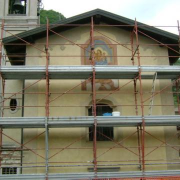 Restauro Ceroni Costruzioni