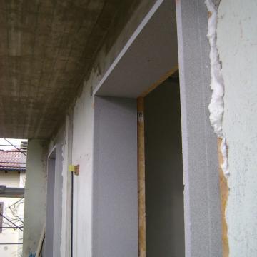 Riqualificazioni energetiche Ceroni Costruzioni